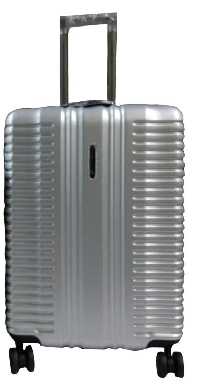 "TB PLATINUM 102 24""-SILVER TRAVEL BAG"