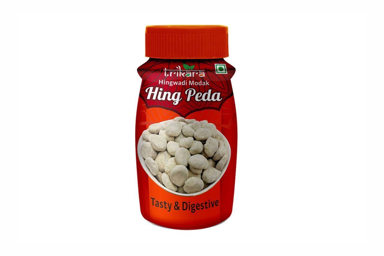 Hing Peda(100g)