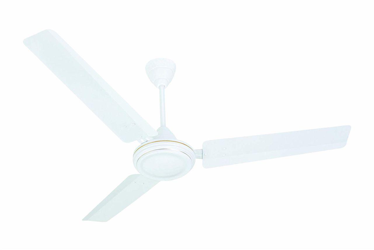 Savio Ceiling Fan(White)