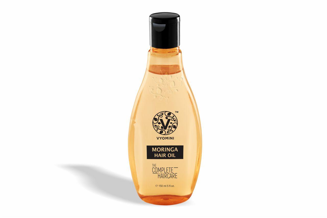 Vyomini Moringa Hair Oil(150 ml)