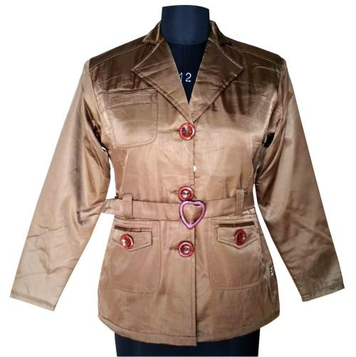 FSPL01 - Shining Army Women's Winter Jacket