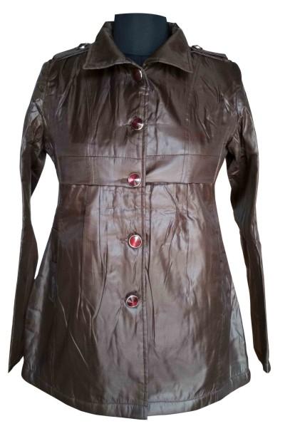 FSPL01 - Shining Coffee Women's Winter Jacket