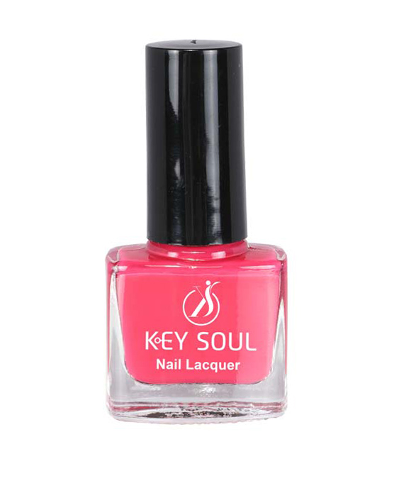 Keysoul Wild berry Nail Paint