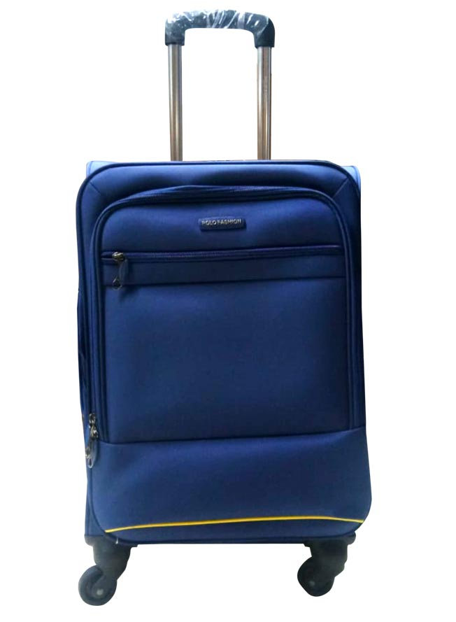 "TB SARA JUNE 2019-NAVY BLUE 20""-TRAVEL BAG"