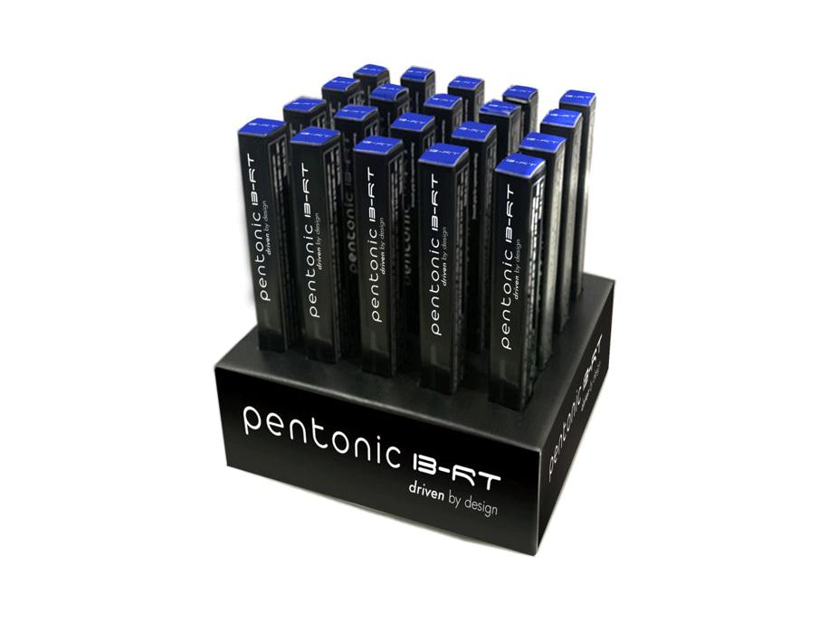 BRT Pentonic Pen