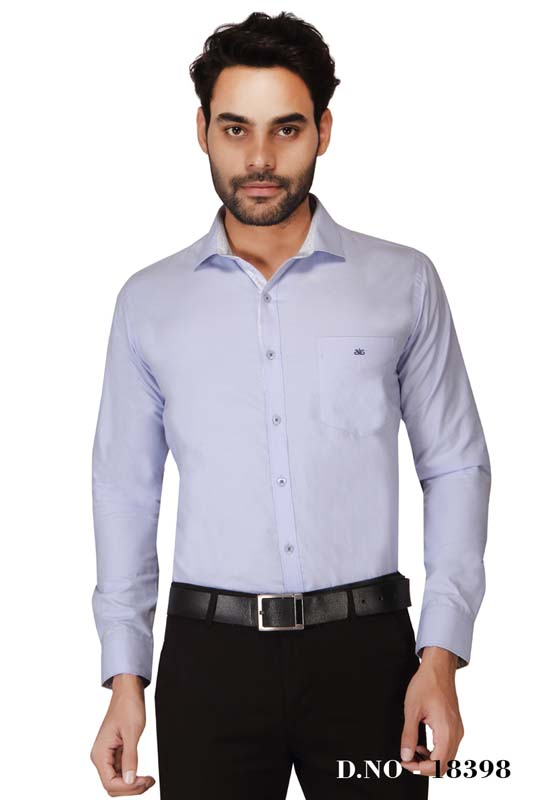 BT 1772-LIGHT BLUE FORMAL SHIRT