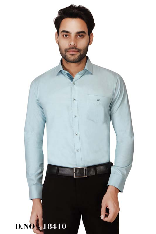 BT 1781-LIGHT GREEN FORMAL SHIRT