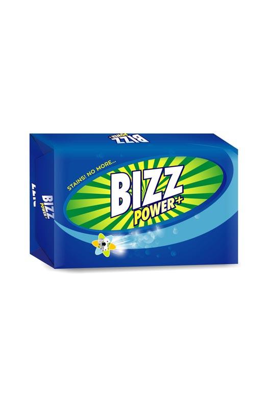 Bizz Power Plus Detergent Cake(170g)
