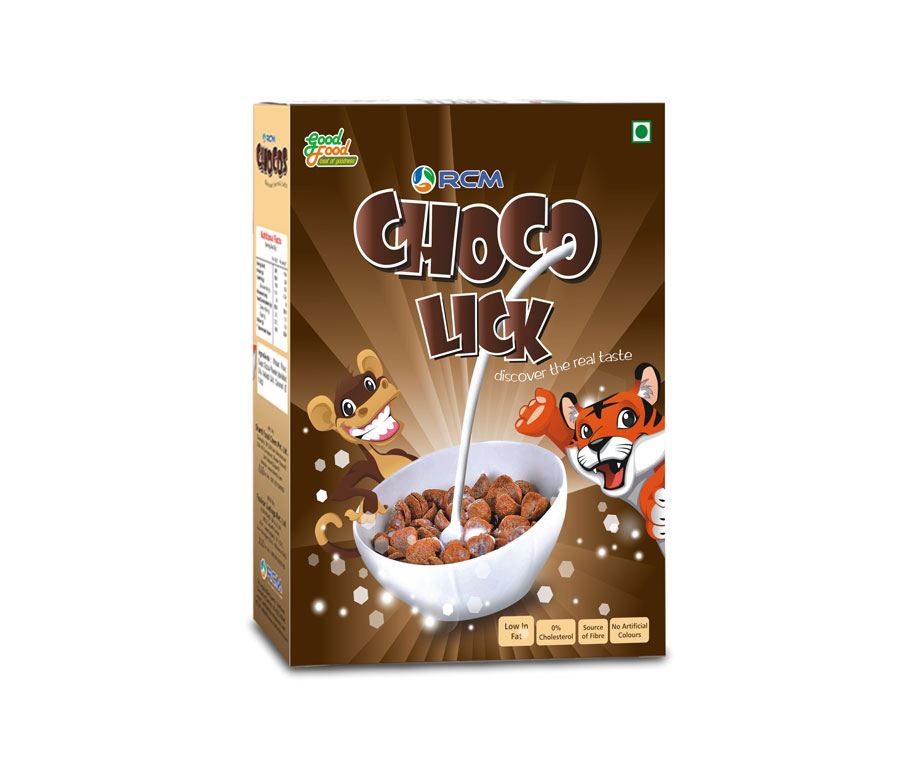 Choco Lick(250g)