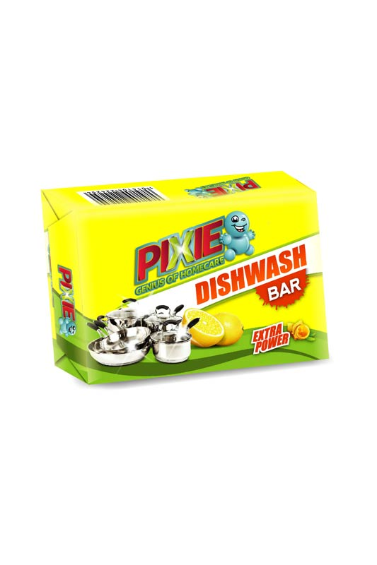 Pixie Dishwash Bar(140g)