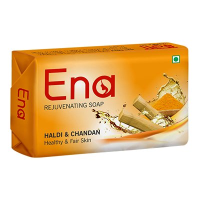 Ena Haldi And Chandan Soap(100g)