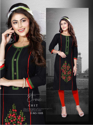 SanFash Freedom D1004-D NO 1004 WOMEN KURTI