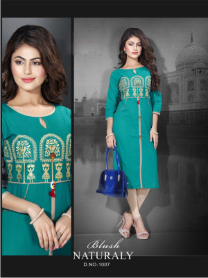 SanFash Freedom D1005-D NO 1005 WOMEN KURTI