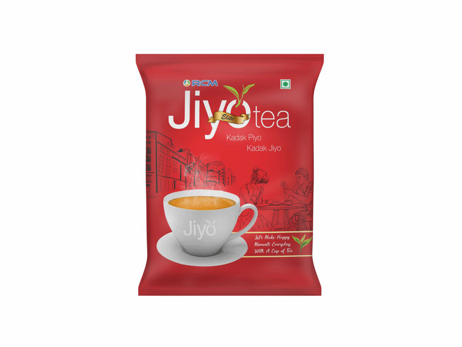 Jiyo Elite Tea(250gm)