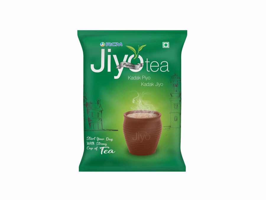 New Jiyo Popular Tea(250g)