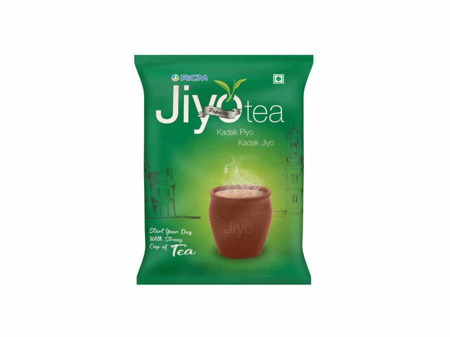 New Jiyo Popular Tea(500g)