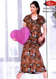 WOMEN NIGHTY-BROWN-KC JUNE 2722