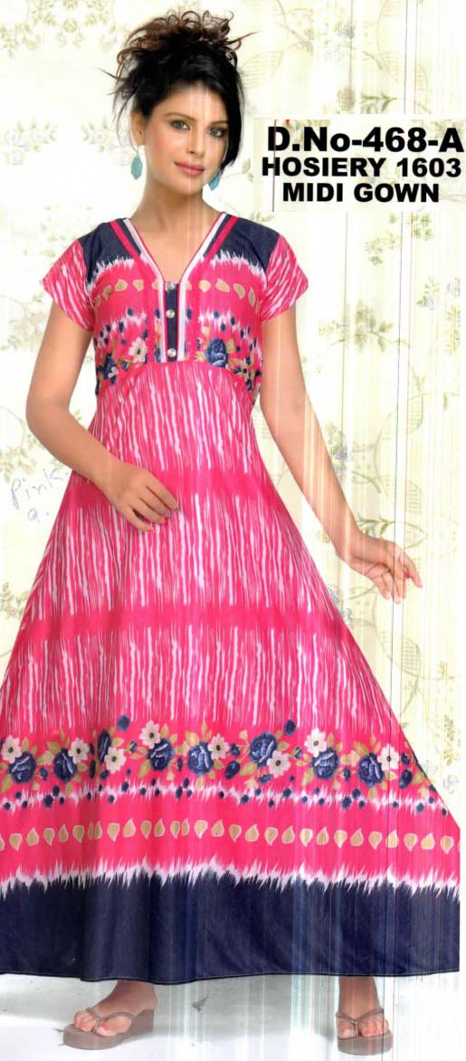 WMN MIDI NIGHTY-PINK-KC MAY 468