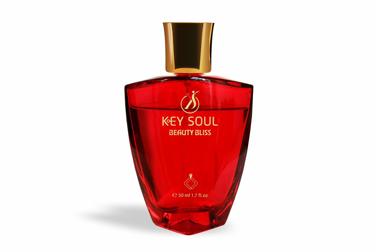 Keysoul Beauty Bliss Perfume (50ml)