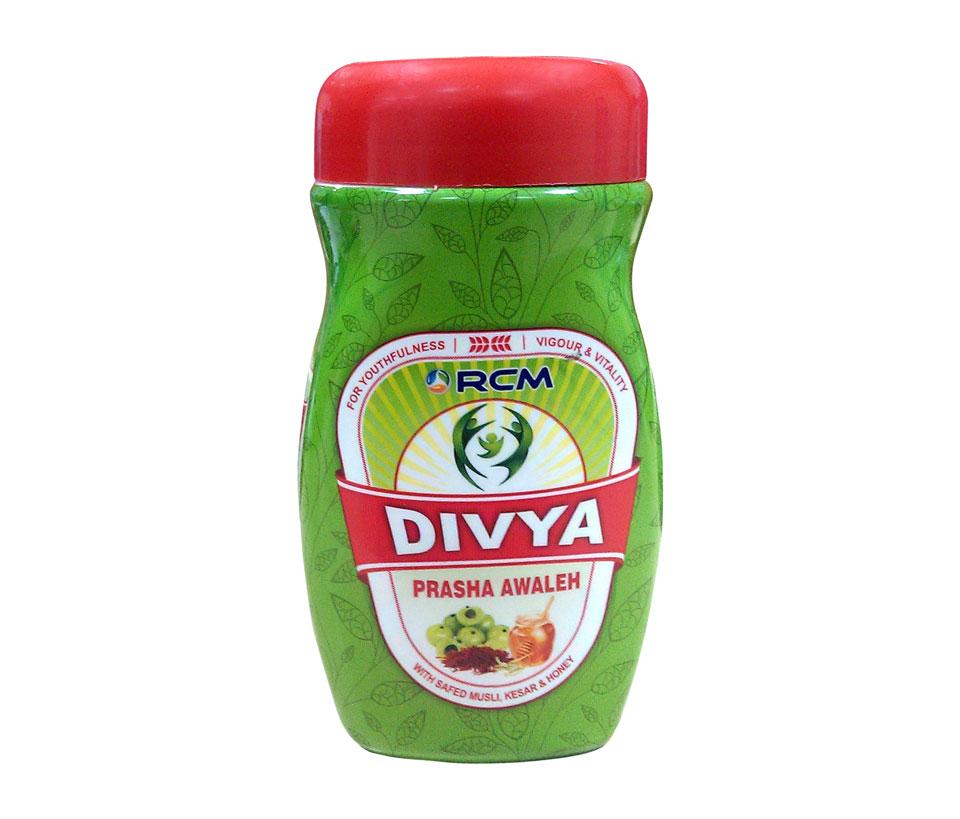 Divya Prasha Awaleh