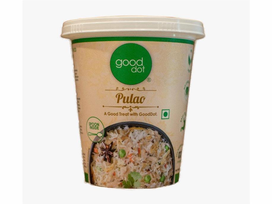 Gooddot Pulao(70g)