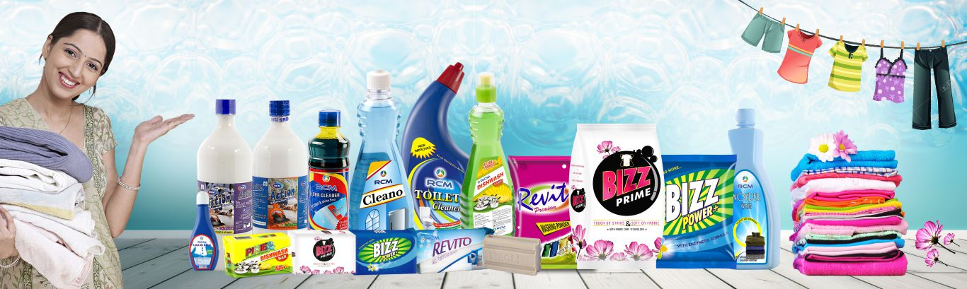 HOUSEHOLD, Cleaning Accessories, Detergent Cakes