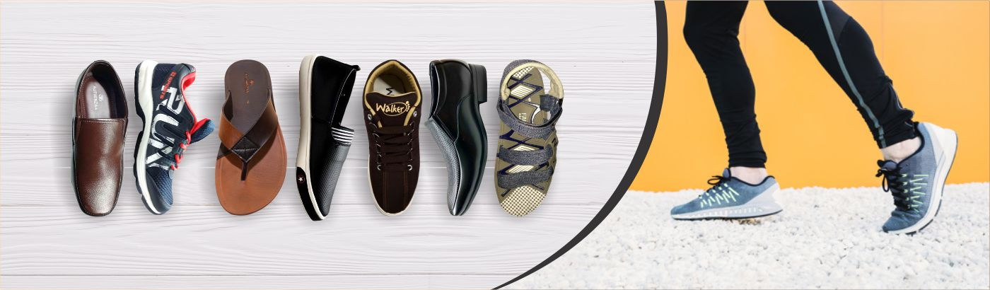 FOOTWEARS, Mens, Formal Shoes
