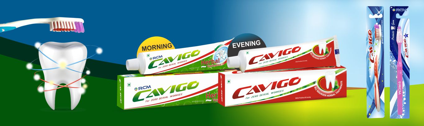 PERSONAL CARE, Oral Care, Toothpaste