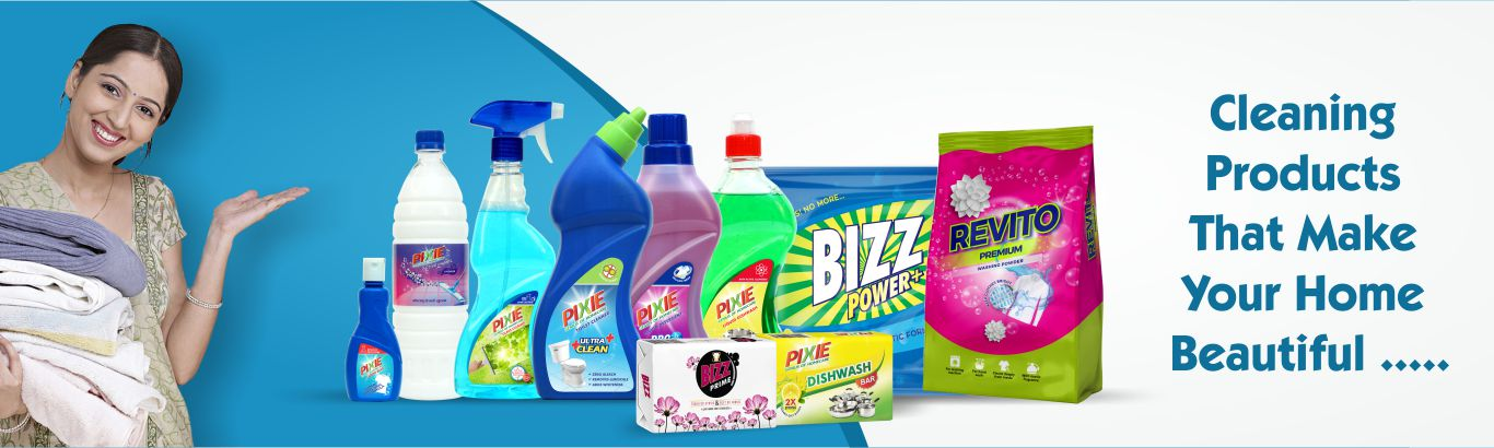 HOUSEHOLD, Cleaning Accessories, Washing Powders Liquids