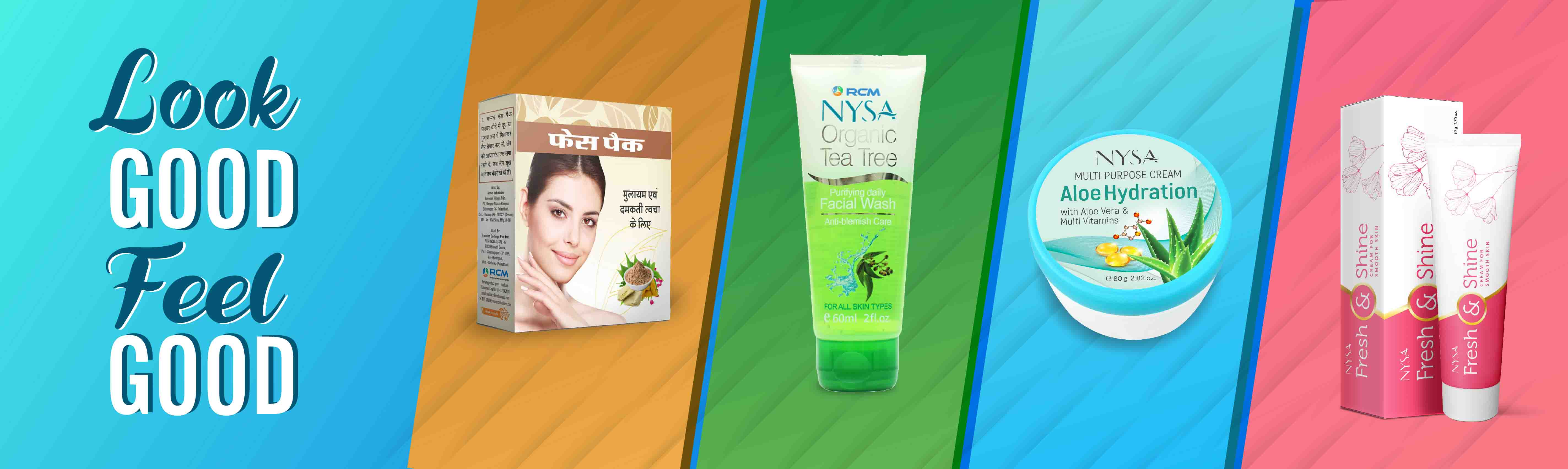 PERSONAL CARE, Face Care, Face Pack