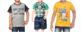 KID'S APPAREL